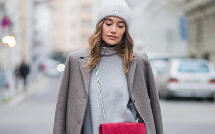 Style-Vorsätze für das neue Jahr