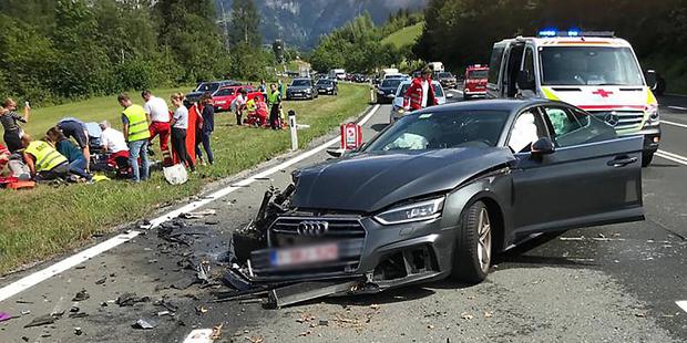 Massen-Crash in Lend