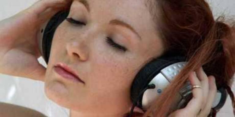 """""""Die Atmung folgt der Musik"""""""