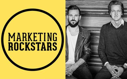 Marketing Rockstars Festival