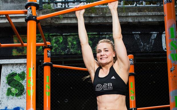 Nicole Wesner im MADONNA-Interview
