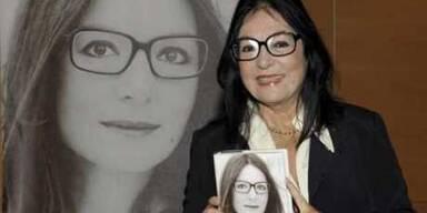 Autobiografie von Nana Mouskouri