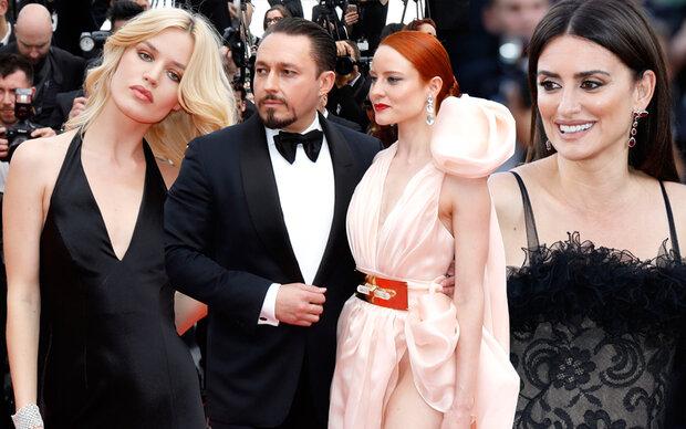Auftakt in Cannes