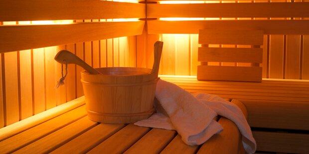 Welcher Sauna-Typ sind Sie?