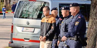 Mordversuch: Verdächtiger kehrt an Tatort zurück