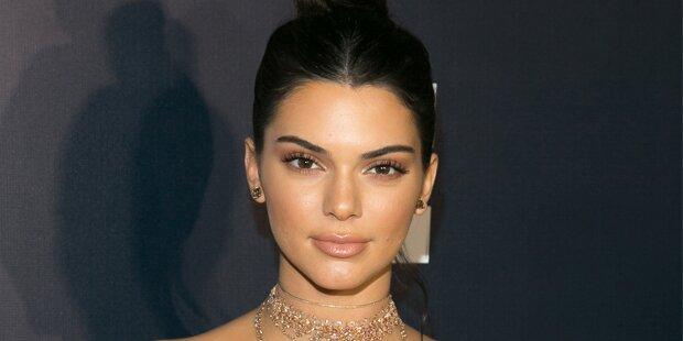 Darum hat Kendall Jenner Angst vor dem Einschlafen