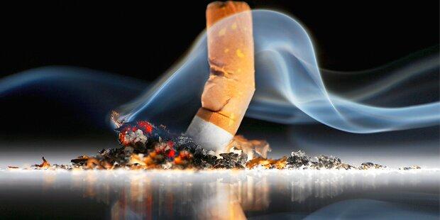 Rauchen trägt zur Entstehung von Diabetes bei
