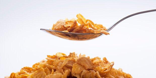 Das machen Cornflakes mit unserem Körper