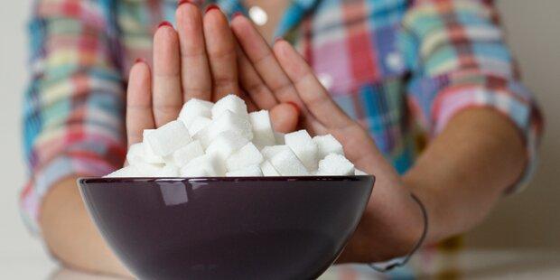 Mutter setzt Tochter auf Zucker-Diät – die Folgen sind unglaublich