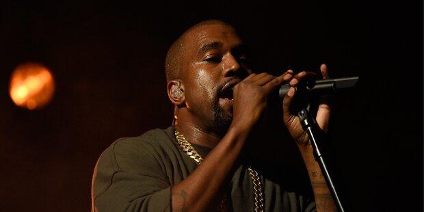 Kanye West stellte neuen Rekord auf