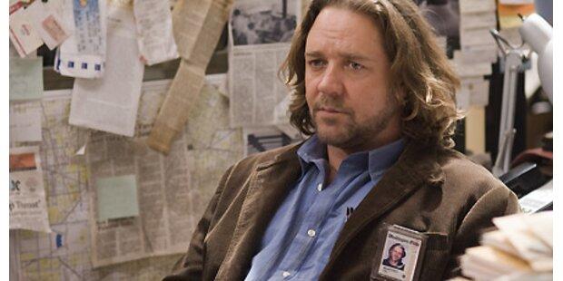 Crowe und Affleck: Mord, Macht & Medien