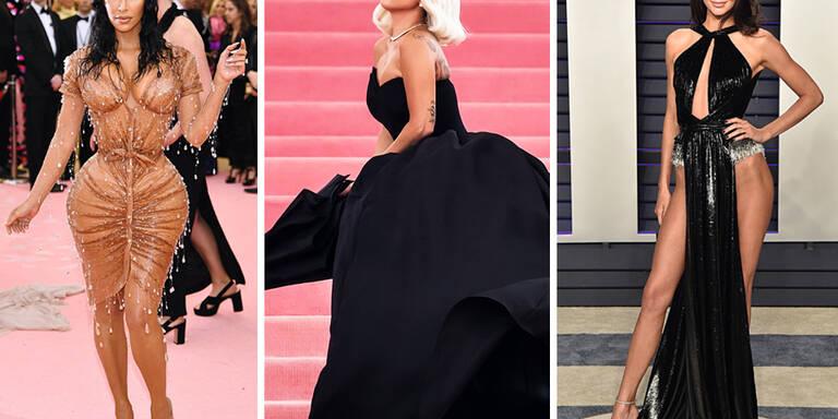 Die stärksten Red-Carpet-Looks 2019