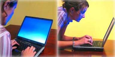 Frauen-Domäne: Online-Shopping