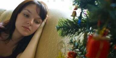 Stoppen Sie den Weihnachtsstress