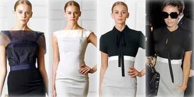 Victorias neue Kleider