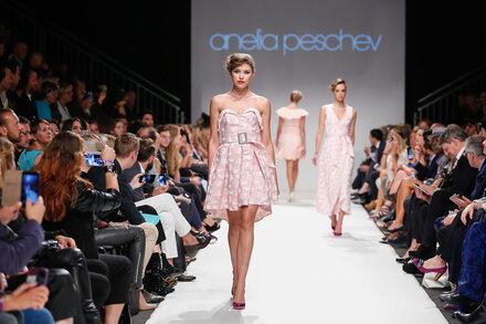 10. Vienna Fashion Week eröffnet heute