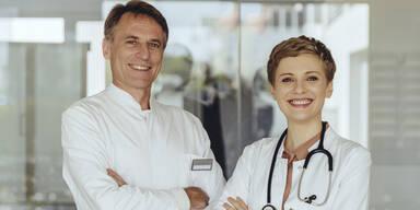 Neue Serie: Österreichs beliebteste Ärzte