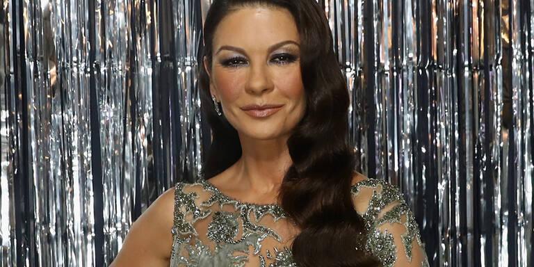Catherine Zeta-Jones: Steckt sie in der Botox-Falle?
