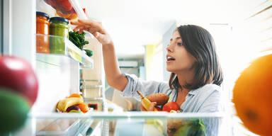 gesund essen ernährung