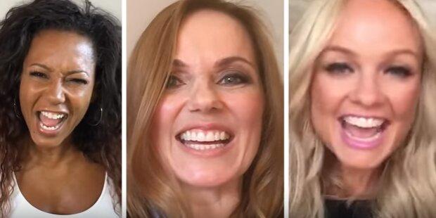 Spice Girls kündigen Reunion an