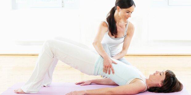 Jobcenter zahlt Arbeitslosen Yoga-Stunden