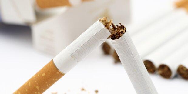 Das passiert nach dem Rauch-Stopp