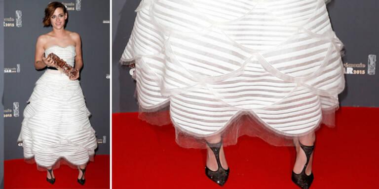 """Kristen Stewart als """"Gans im Glück"""""""