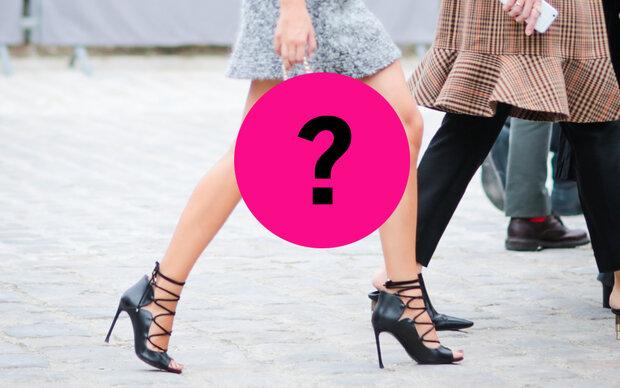 Das sind die neuen Trend-Bags?!