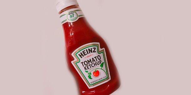 das bedeutet die 57 auf der heinz ketchup flasche. Black Bedroom Furniture Sets. Home Design Ideas