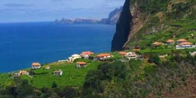 Madeira - Insel im Aufwind