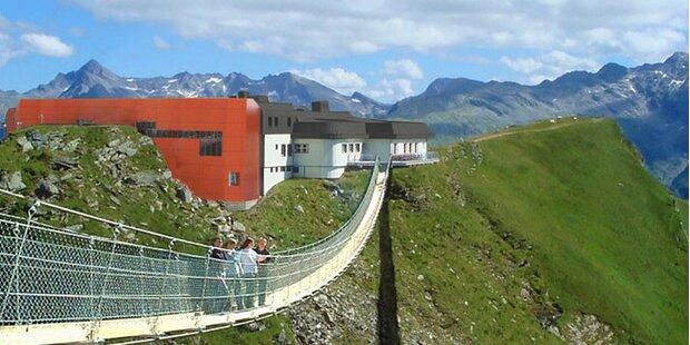 PR: Almorama - Die Gasteiner Bergwelt