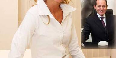Lugner-Ex Bettina beim Schönheitschirurgen