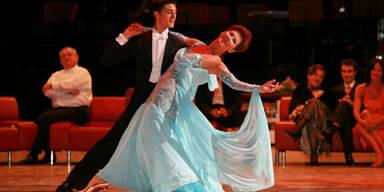 Tanzen für den guten Zweck