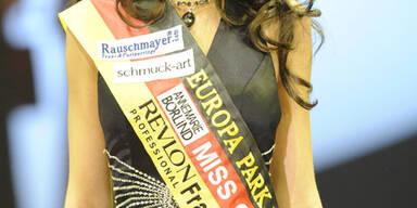 Miss Germany 2009
