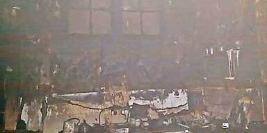 74-Jährige bei Wohnungs-Brand gestorben
