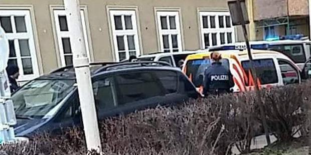Mord Wien-Leopoldstadt