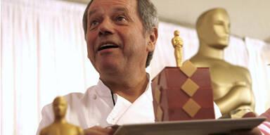 Oscar-Küchenchef Puck im Talk