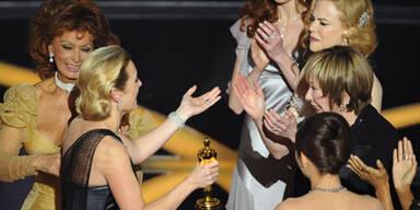 Oscars 2009: Alle Stars, alle Storys