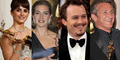 Das war die 81. Oscar-Verleihung