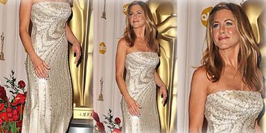 Die schönste Oscar-Robe