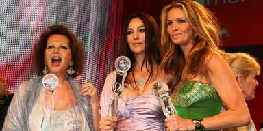 Women's World Awards in Wien