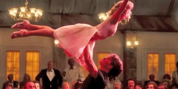 Dirty Dancing- der Kultfilm feiert Geburtstag