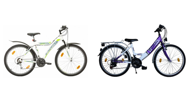 26 Zoll Jugendfahrräder Überblick