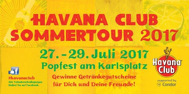 Anzeige Pernod Wien