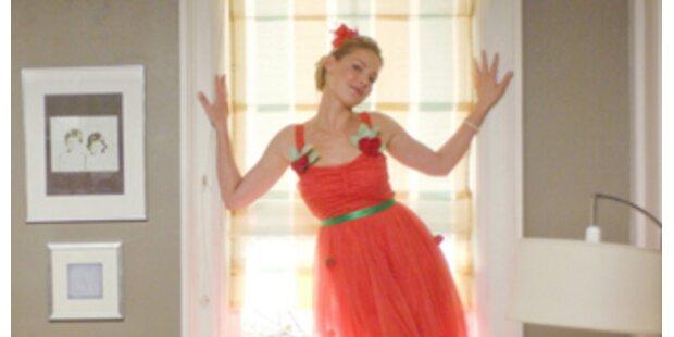 MADONNA lädt Sie zu ''27 Dresses''