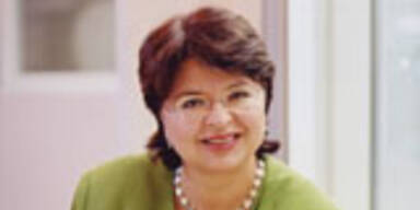 Mag. Renate Brauner