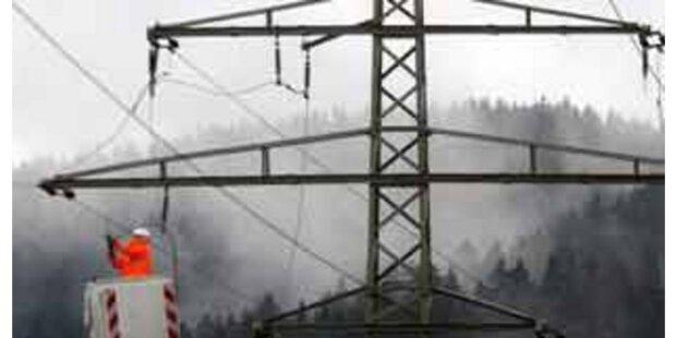 6.000 Unterschriften gegen 380-kV-Leitung
