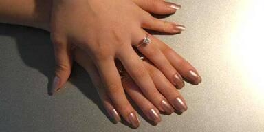 So bekommen sie wunderschöne Fingernägel