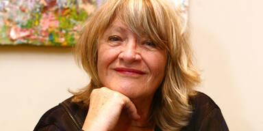 Gastprofessorin Alice Schwarzer