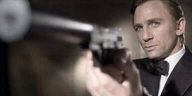 Details zum neuen Bond-Film